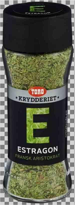 Prøv også Toro Krydderiet Estragon.