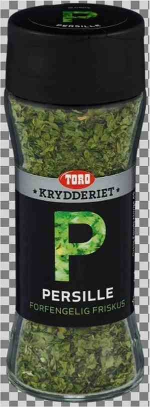 Prøv også Toro Krydderiet persille.