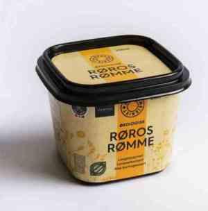 Prøv også Rørosmeieriet Røros Rømme.