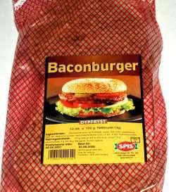 Prøv også Spis frossen baconburger.