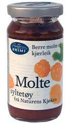 Bilde av Arne Brimi Molte syltetøy.