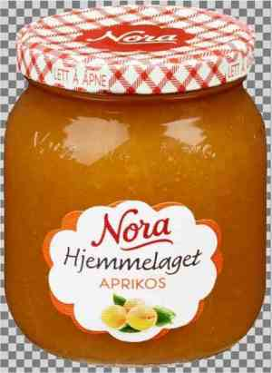 Prøv også Noras hjemmelaget aprikossyltetøy.
