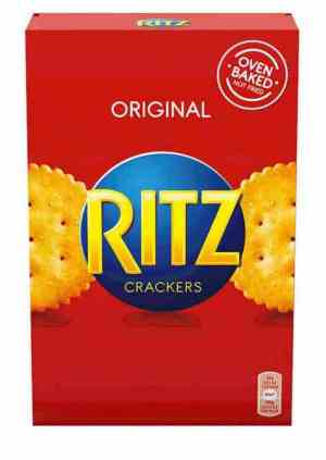 Bilde av Ritz Crackers.