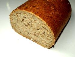 Bilde av Goman 5-korn brød.