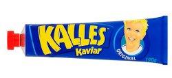 Prøv også Kalles kaviar original.