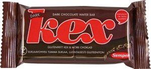 Prøv også Semper Kex dark.