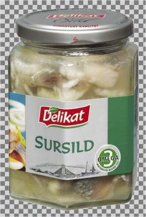 Prøv også Delikat Sursild.