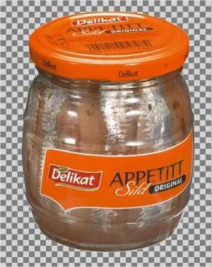 Prøv også Delikat Appetittsild Orginal.
