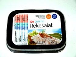 Prøv også ICA Rekesalat.