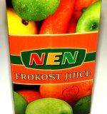 Bilde av Nen frokost juice.