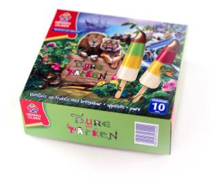Prøv også Hennig Olsen Dyreparken sparepakke.