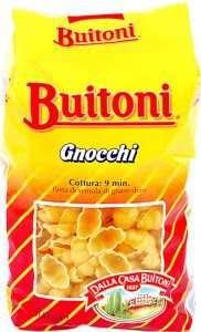 Prøv også Buitoni Gnocchi.