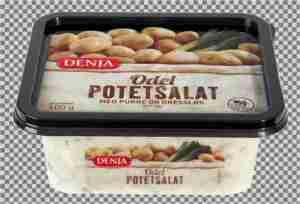 Prøv også Denja Odel Potetsalat purre og gressløk.