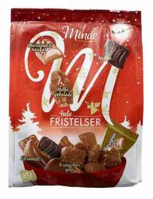 Prøv også Minde sjokolade julemiks.