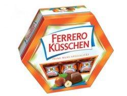 Bilde av Ferrero Küsschen.