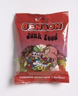 Bilde av Bonbon junk food.