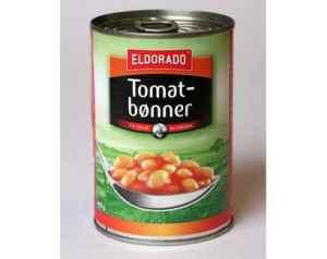 Prøv også Eldorado hermetiske tomatbønner.