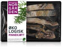 Bilde av Nordgårdens økologiske pinnekjøtt.