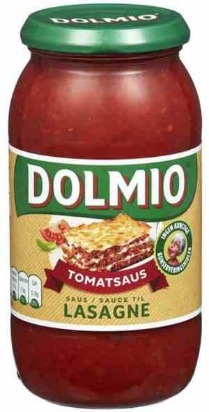 Prøv også Dolmio Tuscany Pastasaus.