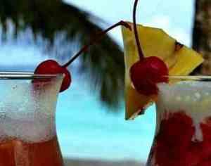 Bilde av Cocktail bær (Maraschino).