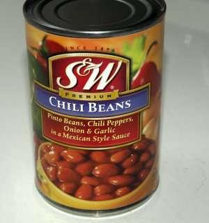 Prøv også Chilibønner.