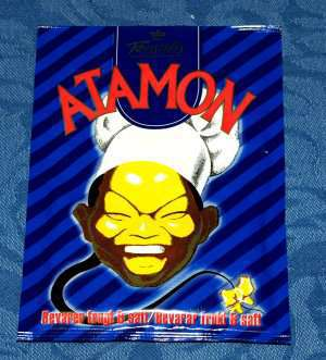 Prøv også Atamon.