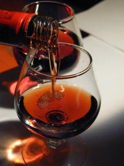 Bilde av Konjakk, cognac.