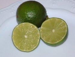 Bilde av Lime, rå.
