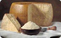 Bilde av Parmesan, ost.