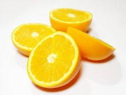 Bilde av Appelsin, rå.