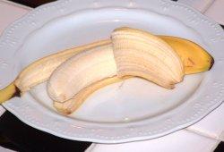 Banan. Fotograf: Knut Pettersen