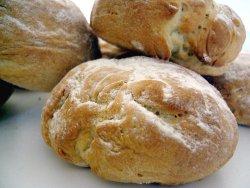 Bilde av Frokostbrød fint, kjøpt.