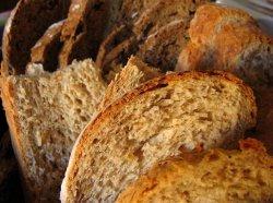Prøv også Brød, 2/3 sammalt mel, sk melk.