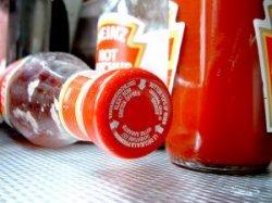 Bilde av Ketchup, tomatketchup.