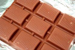 Bilde av Kokesjokolade, lys.