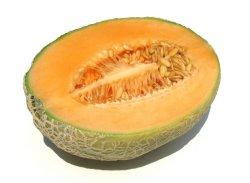 Prøv også Melon, kantaloupe, rå.