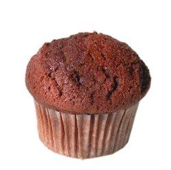 Bilde av Muffins, med sjokoladebiter, kjøpt.
