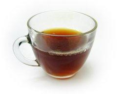 Bilde av Te, svart, tilberedt.