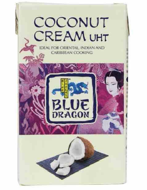 Bilde av Blue Dragon kremet kokos.