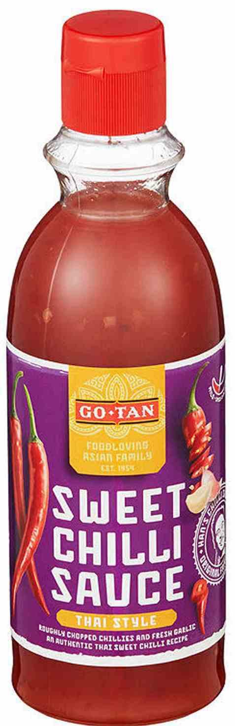 Bilde av Go-tan Sweet Chilli Sauce.