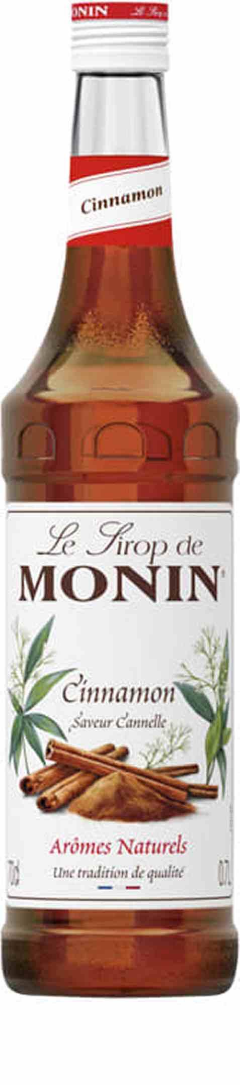 Bilde av Monin Kaffe sirup kanel.