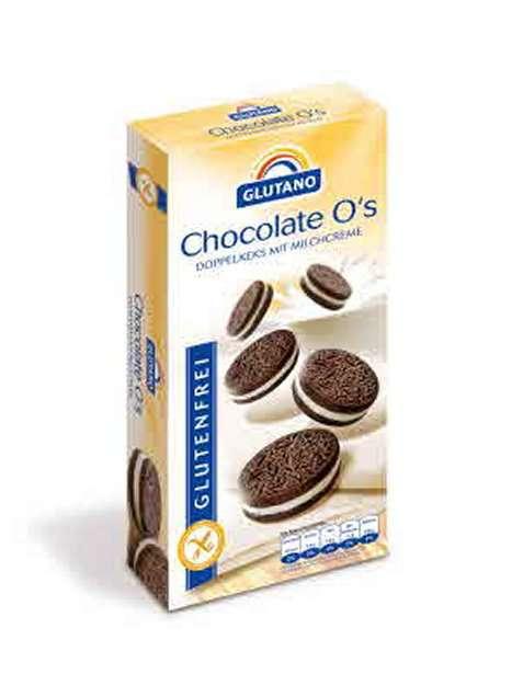 Bilde av Glutano Chocolate O`s.