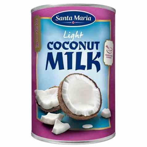 Bilde av Santa maria Coconut Milk Light.