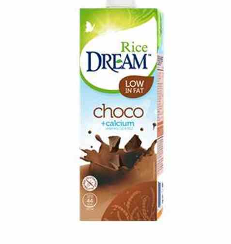Bilde av Rice Dream Sjokolade.