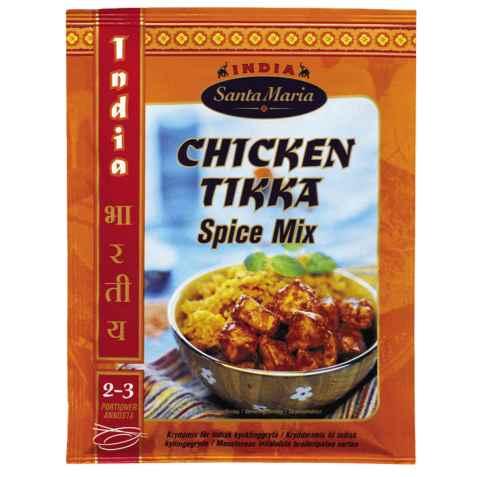 Bilde av Santa Maria Chicken Tikka Spice Mix.