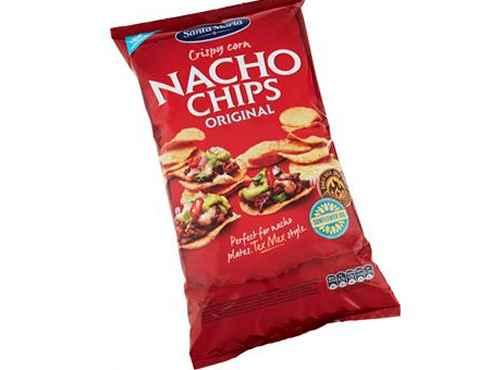 Bilde av Santa Maria nacho Chips.