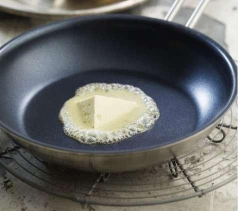 Bilde av Margarin, stekemargarin.