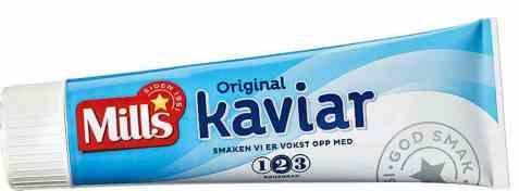Bilde av Mills Kaviar 105 gr.