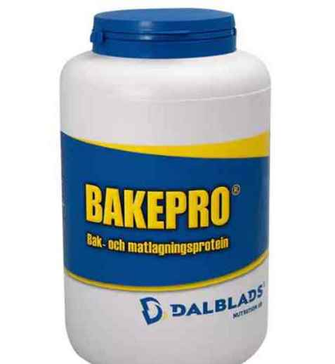 Bilde av Bakepro, dalblad.