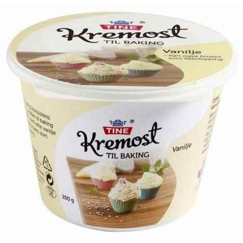 Bilde av TINE Kremost til baking vanilje.